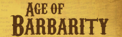 Age of Barbarity